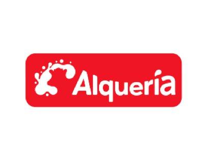 Logo Alquería
