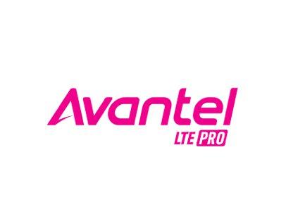 Logo Avantel