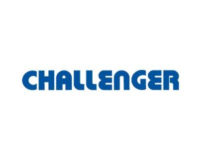 Logo Challenger