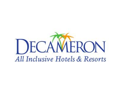 Logo Decameron
