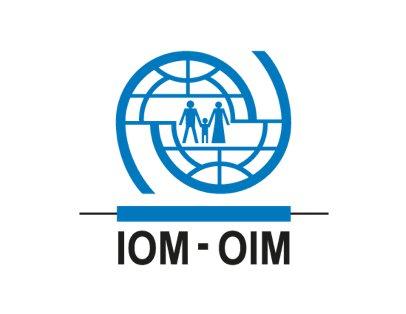 Logo IOM OIM