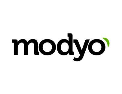 Logo Modyo
