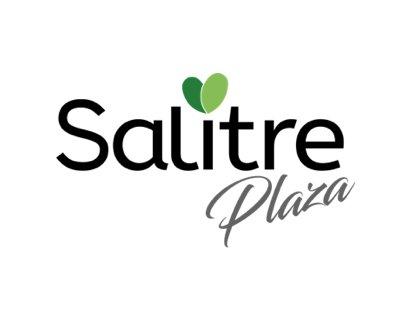 Logo Salitre Plaza Centro comercial