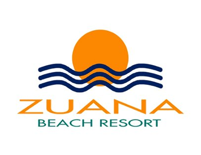 Logo Zuana Beach Resort